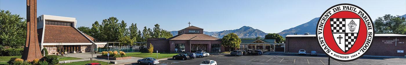Saint Vincent de Paul Parish School